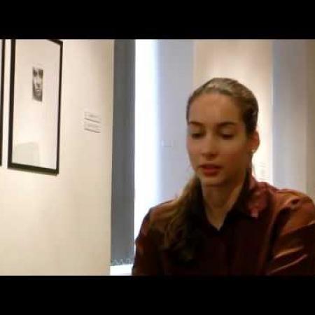 Kortárs Értékek Kiállítása- Nagy Boglárka
