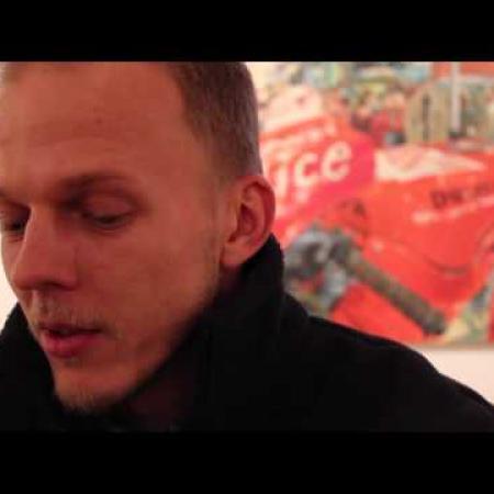 Kortárs Értékek Kiállítása - Gályász Attila