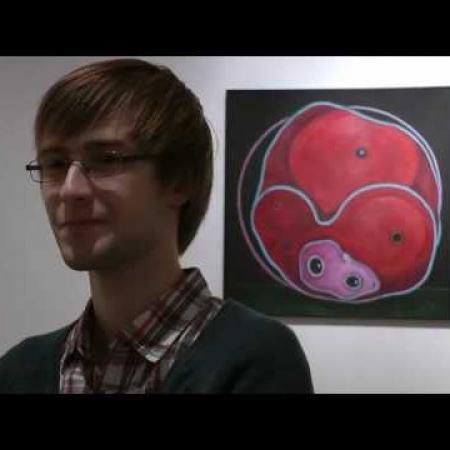 Kortárs Értékek Kiállítása - Kacsák Tamás