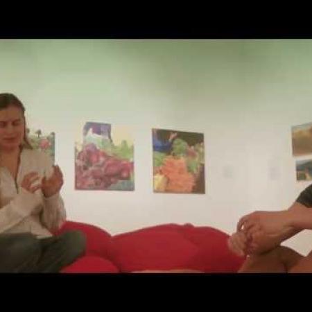 Kortárs Értékek Kiállítása - Bodor Klára Sarolta